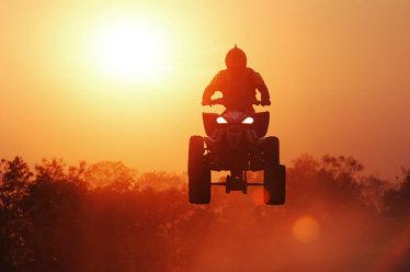 Prestamos para vehículos recreativos (RVs)