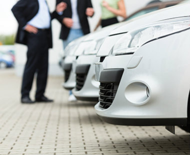 Equipment/Auto Loans