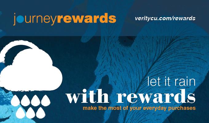 Journey Rewards (personal)