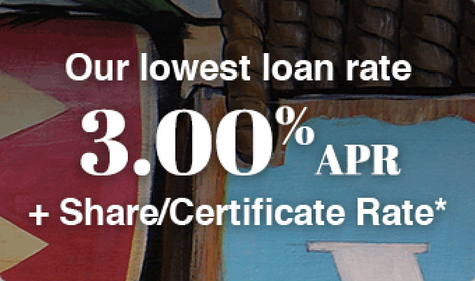 Share Secured Loans
