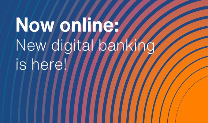 Individual Digital Banking