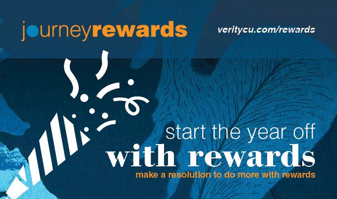 Journey Rewards