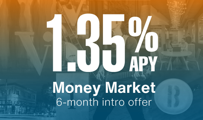 Business Money Market