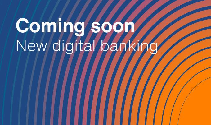 Member Digital Banking