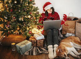 Seven Tips for Safer Online Holiday Shopping