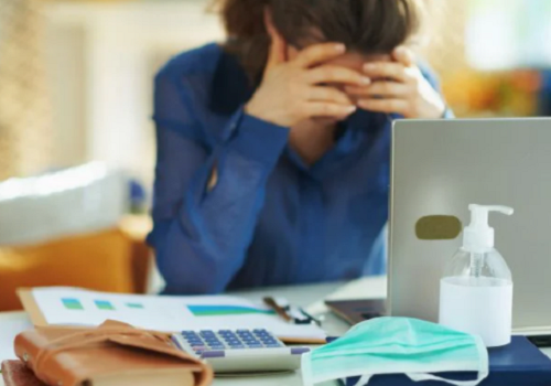 How to Tackle Financial Anxiety