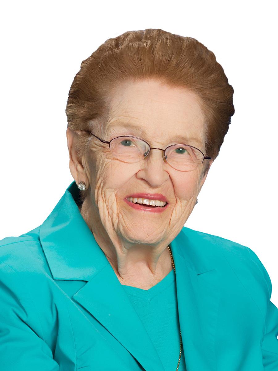 Photo of Connie Bakken