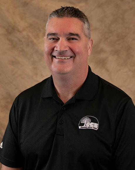 Scott Crist