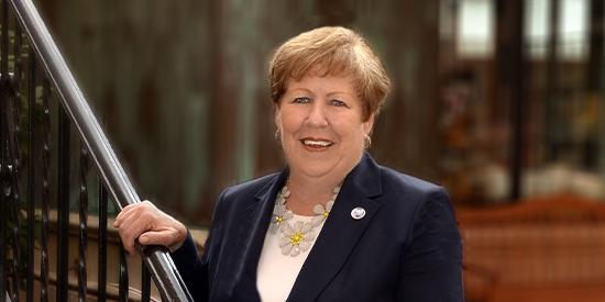 Donna Clifton