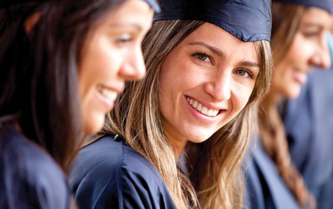 Money Advice for New Graduates