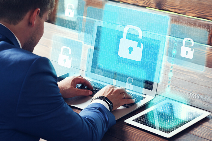 How to guard your small business against cyberattacks