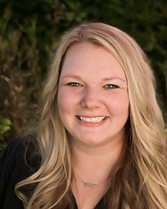 Jennifer Raushel