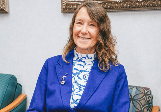 Carol Bengen