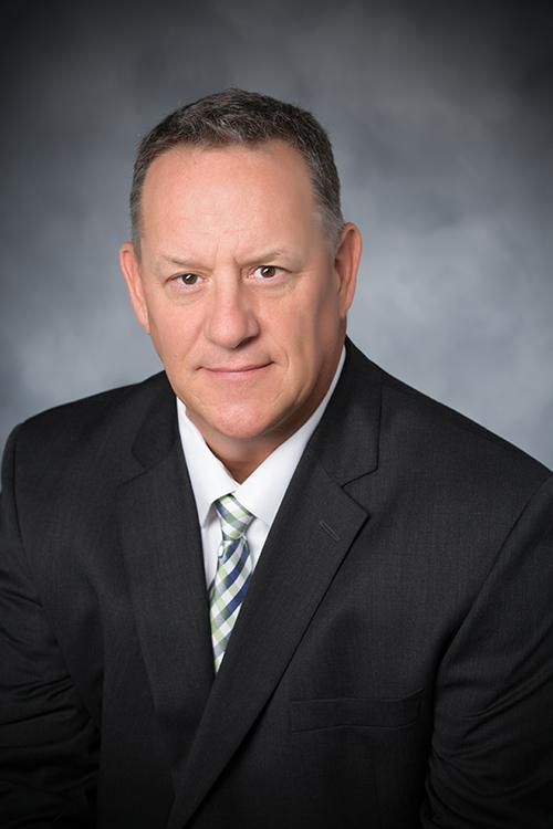 Kevin P. Haggerty