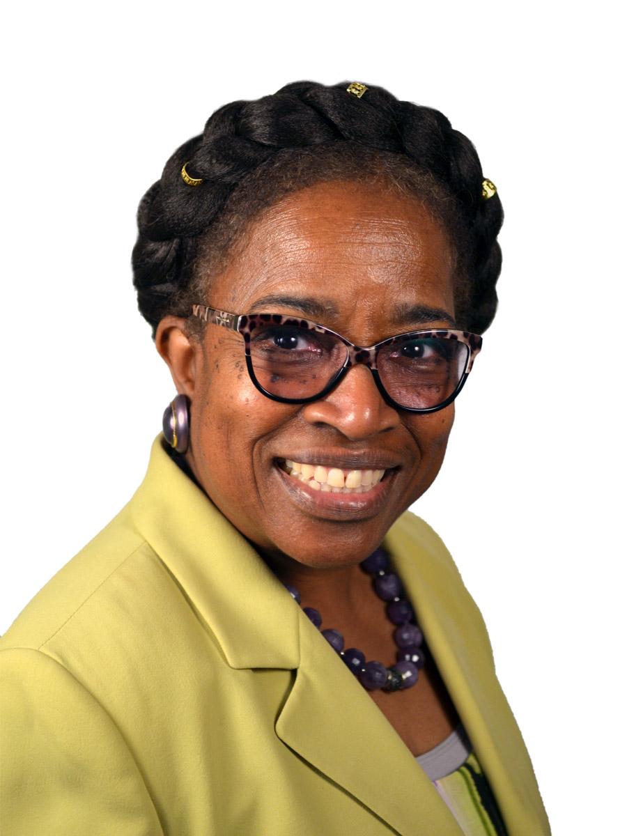 Photo of Nann Green
