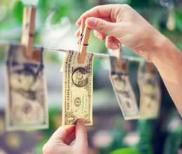6 Tips for Your Financial Spring Cleaning