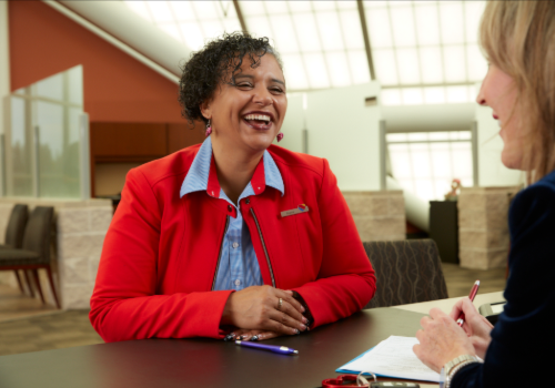 Learn how Regina has transformed her finances with the help of SWACU.