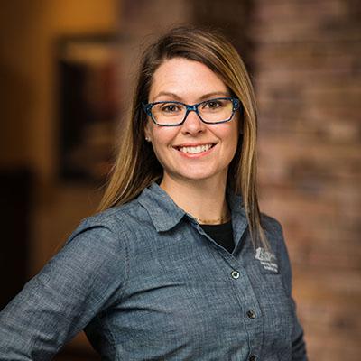 Nikki Olson