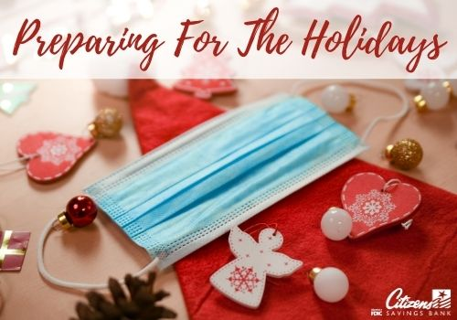 How to Hold a Safe Holiday Gathering