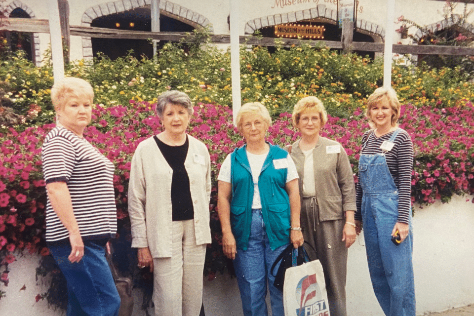 Image illustrating Debut trip for First Friends Travel Group to Pulaski, TN