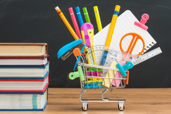 9 Ways to Save on Back-to-School Shopping