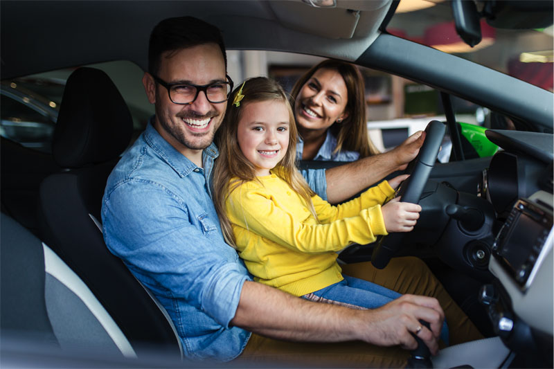 Avoiding Car Scams