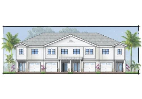 Scherer Development breaks ground on new 60-unit townhome community in Largo