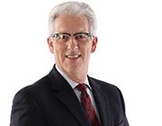 Kevin Mannoia, PhD