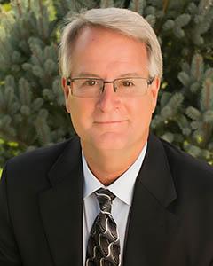 Wayne Bruns
