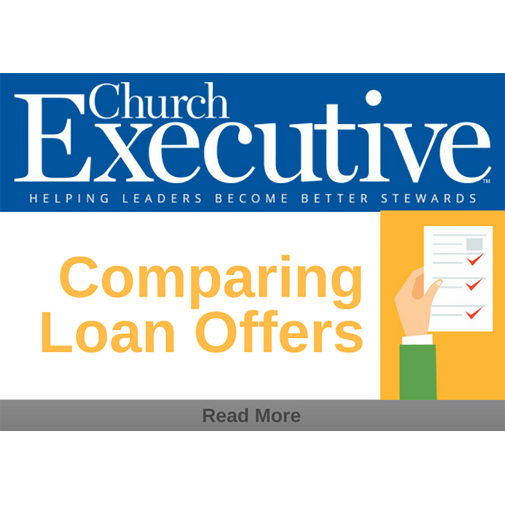 Comparing Loan Offers
