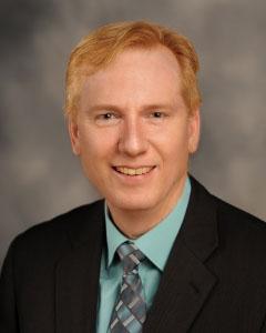 Patrick O'Meara