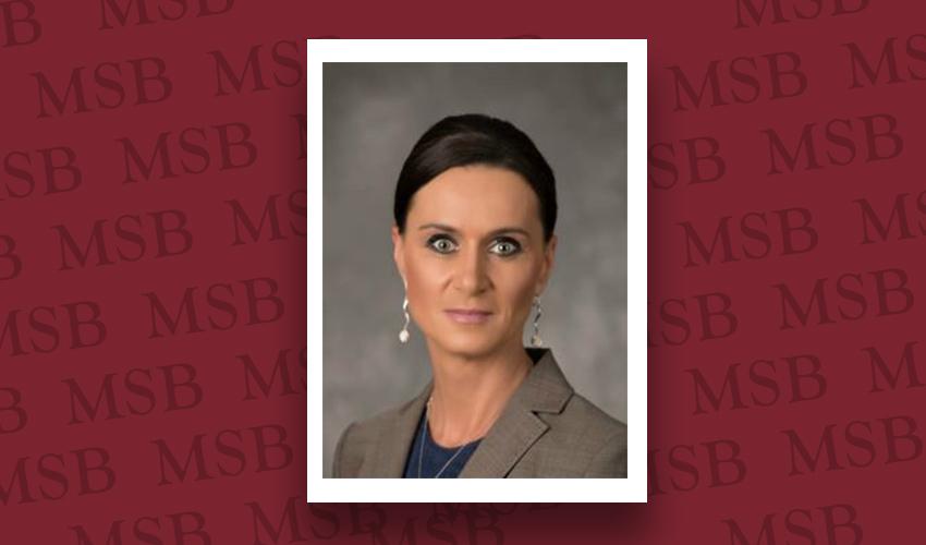 Monson Savings Bank Welcomes Sabina Vegiard as Vice President, Monson Savings and Financial Advisor, Infinex Investments, Inc.