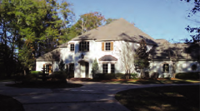 Image of 1035 Woodbridge Dr. Brandon, MS 39047