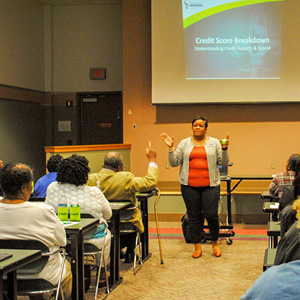 Pelican Hosts Free Credit Score Workshop for Shreveport Community