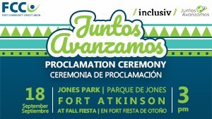 FCCU to be Recognized for Commitment to Serving and Empowering Hispanic Community