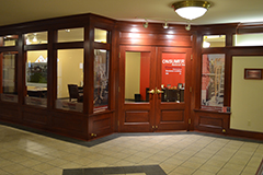 Wooster Business Lending Office
