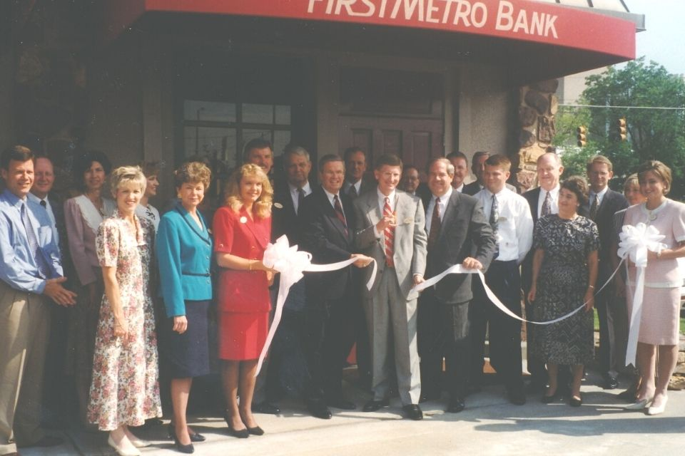 Image illustrating Downtown Florence branch opened