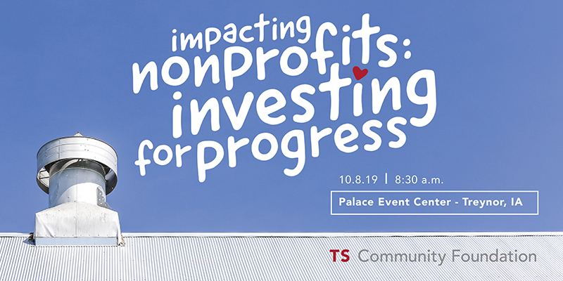 TS Community Foundation to host nonprofit planned giving workshop