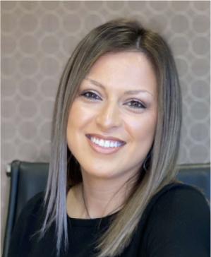 Photo of Karina Zamarripa