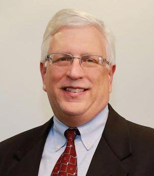Charlie McKinnie, Chairman