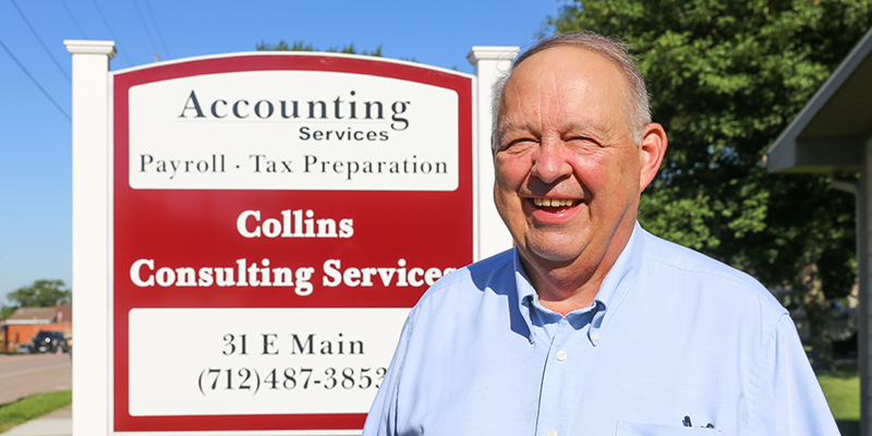 TS Prosperity Group to Acquire Collins Consulting Service