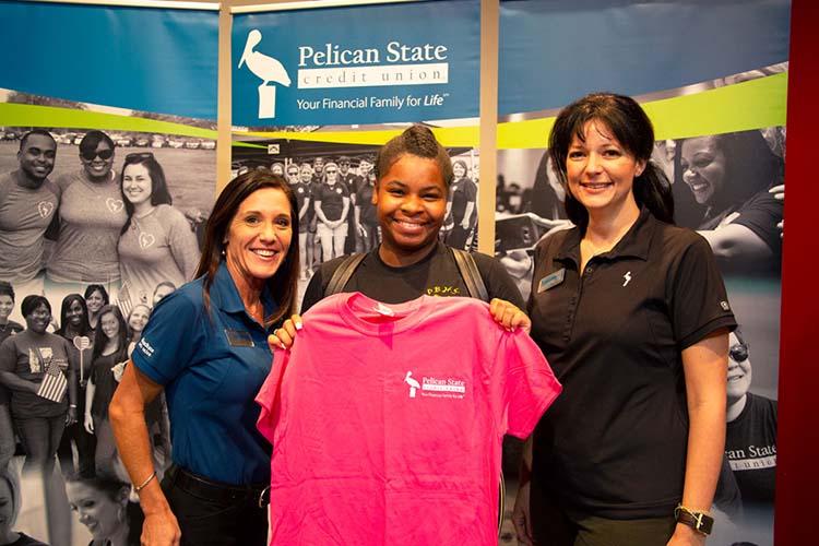 Pelican State CU Hosts Financial Wellness Series in St. Landry Parish