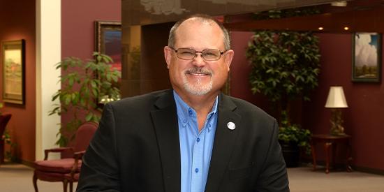 Jeff Reifschneider
