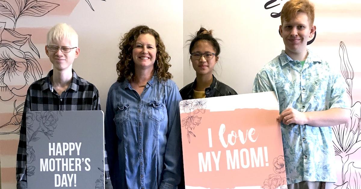 Financing Motherhood: Achieving Dreams through Adoption