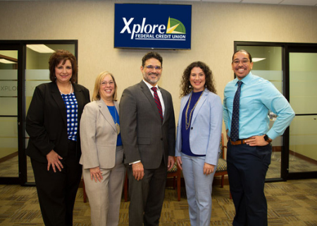 Xplore FCU is Proud to Be a Chamber Member