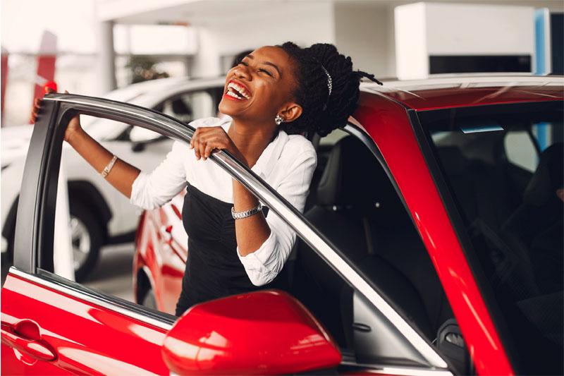 Auto Buying Tips