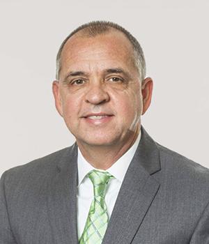 photo of Bruce Tison
