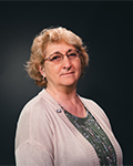 Photo of Ruth Scheppard