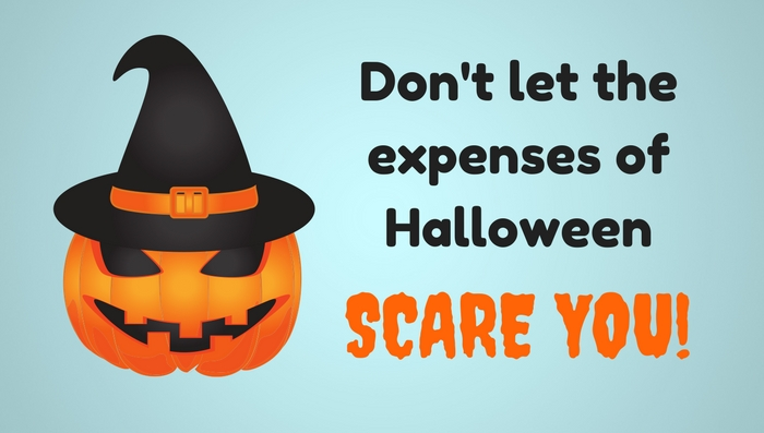 Money Saving Tips for Halloween