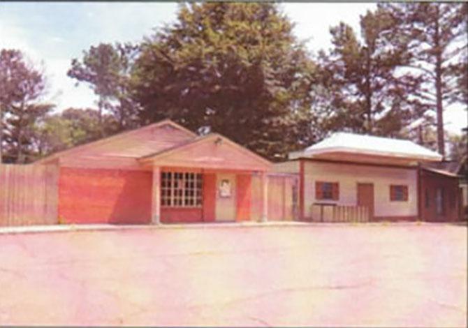 504 JacksonStreet, Edwards, MS